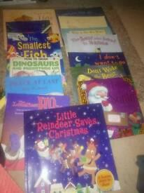 35 nursery books