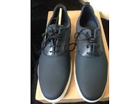 Zara mens sporty shoe size 7
