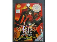 Fate Stay Night: Unlimited Blade Works Movie + Fate Stay Night Complete Box-Set