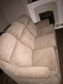 3 seater sofa good condition