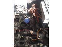 Gigabyte GA-H110M-S2H intel celeron dual core G3900