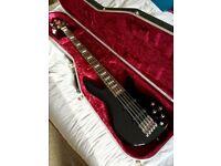Yamaha BB 2005 5 String Bass Guitar