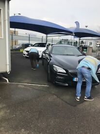 Car wash for sale in Enfield
