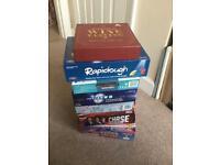 Board Games - various