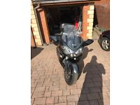 Kawasaki GTR 1400 / 1 Owner / Low Mileage / Garaged from new / Priced for quick sale / Full tour Kit
