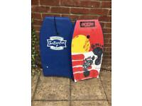 2 Bodyboards For Sale