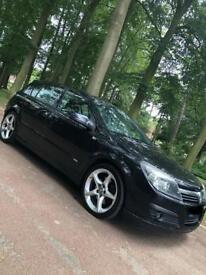 Vauxhall Astra 1.9 SRi CDTi 150 XP
