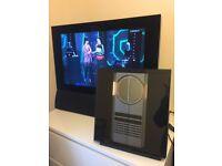 Bang & Olufsen B&O Beovision 6 26 LCD TV/ Beosound 3200 CD/Radio/Hard Drive