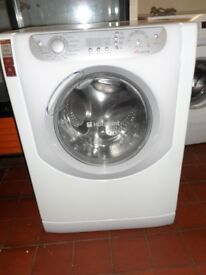 """""""Hotpoint""""Washing machine.. 7.5kg..Spin-1400...For sale..Can be delivered."""