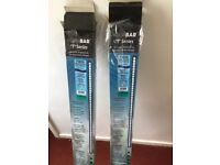 TMC Aqua Bars LED lights