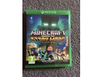 Minecraft season two story mode Xbox One
