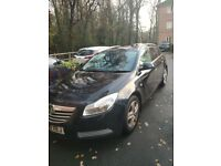 Vauxhall, INSIGNIA, Estate, 2009, Manual, 1956 (cc), 5 doors