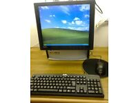 RM ALL IN ONE COMPUTER WITH KEYBOARD AND MOUSE £20