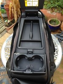 As new. Never been used. Fusion Centre Console with carrying case.