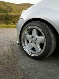 Schmidt modernline wheels
