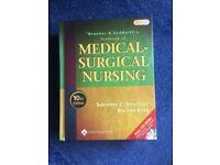 Medical Study Books