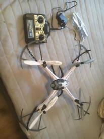 Quadrocopter formula q