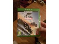 Forza Horizon 3 Swap Deal