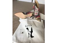 Gina women's ankle boots