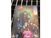 DVD Disney descendants