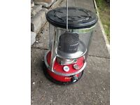 Parasene Paraffin Heater