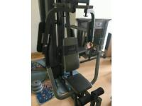 Marcy multi gym machine