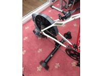 Elite Roteo / Volano Smart B + Direct Drive Turbo Bike Trainer
