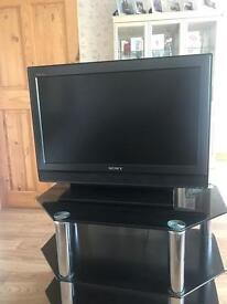 26inch Sony flat screen TV