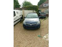 Breaking Vauxhall Astra 04 1.6 sxi twin port dead engine