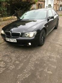 image for BMW 730D FOR SALE
