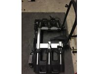 Thule Velocompact 927 3 bike carrier tow bar mounted