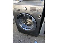SAMSUNG ECO BUBBLE 8KG WASHER