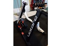 Turbo Trainer - Elite Mag Force Elastogel in great condition with box