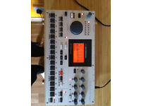 Machinedrum SPS-1 MkII (non UW) drum machine for sale