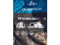 Quechua 6 Man Air Tent