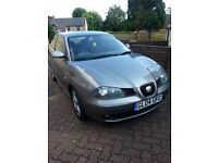 Seat Ibiza 1.9 TDI FR 3dr