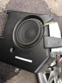 Ford Focus st 170 standard sub woofer for boot £100