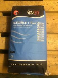 Granfix Flexible 1 Part Adhesive 20kg