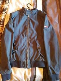 Hilfiger denim jacket
