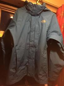 The North Face Hyvent Jacket Medium