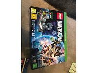 Xbox one Lego dimension