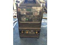 r tec 210 digital ac/dc tig /arc welder