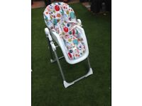 Mamas & Papas High Chair - excellent condition (2 available)