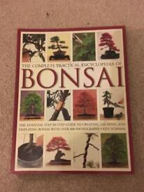 Bonsai book