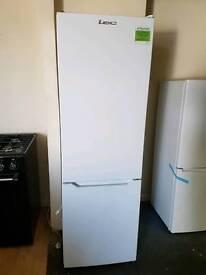 LECTNF60188W 60/40 Fridge Freezer - White