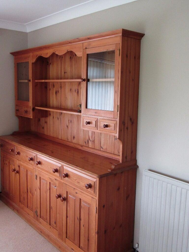 large dresser for sale