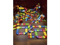 VTech Baby Toot-Toot Drivers set