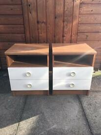 Bedside Units ( Can Deliver )