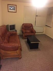 1 Bed flat S6