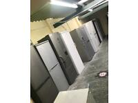 🌎fridgefreezer lots with warranty at recyk appliances ⭐️🌎